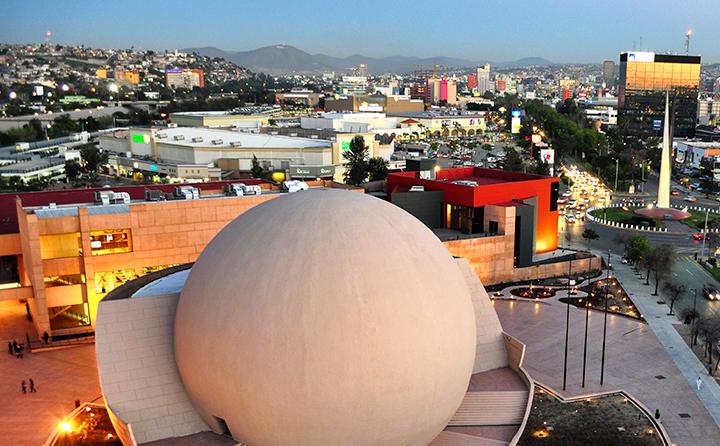 call center in Tijuana